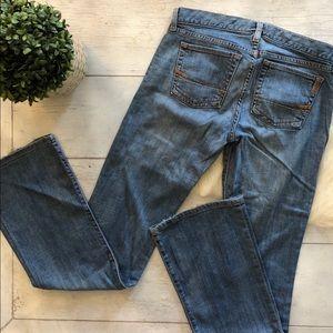 Ezra Fitch Jeans - Ezra Fitch Jeans 27
